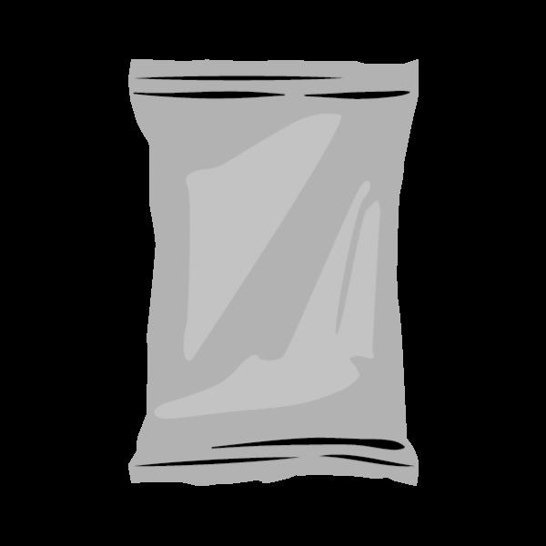 foil inner bag