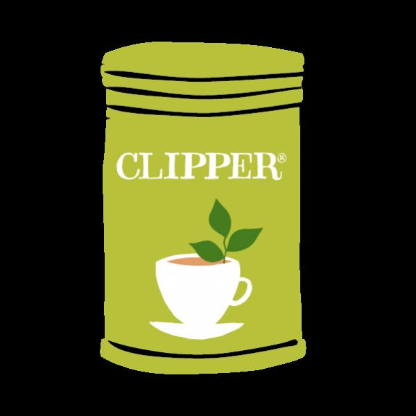 tins of tea